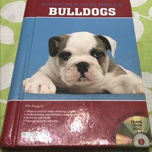 Barron's Dog Bible - BULLDOGS